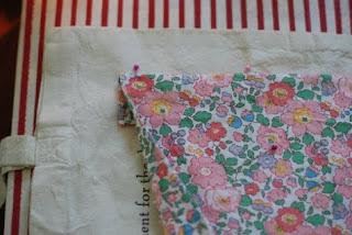 manualidades para hacer bolsas