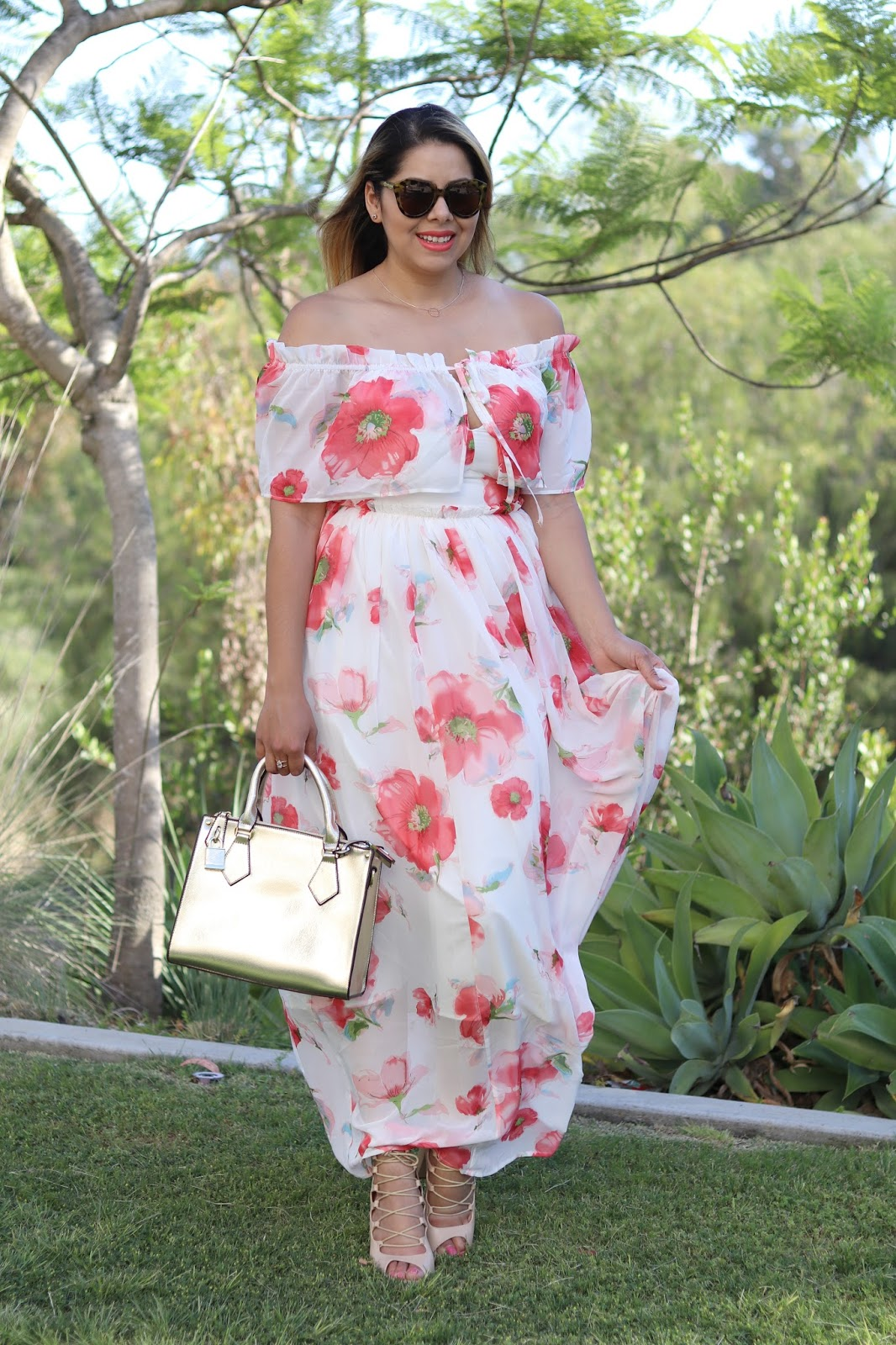 mexican fashion blogger, latina san diego blogger, karen walker sunglasses, chicwish blogger, what to wear this summer, summer brunch outfit