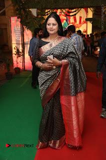 Shatamanam Bhavathi Audio Launch Stills  0110.JPG