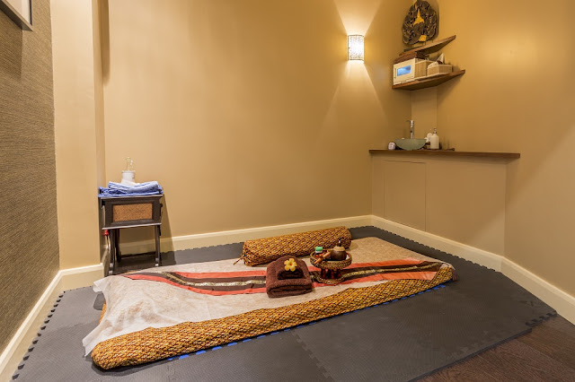 Thai Kosai Massage Boutqiue, London