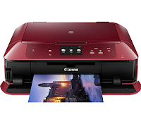 Canon PIXMA MG7752  Download Driver - Mac, Windows, Linux