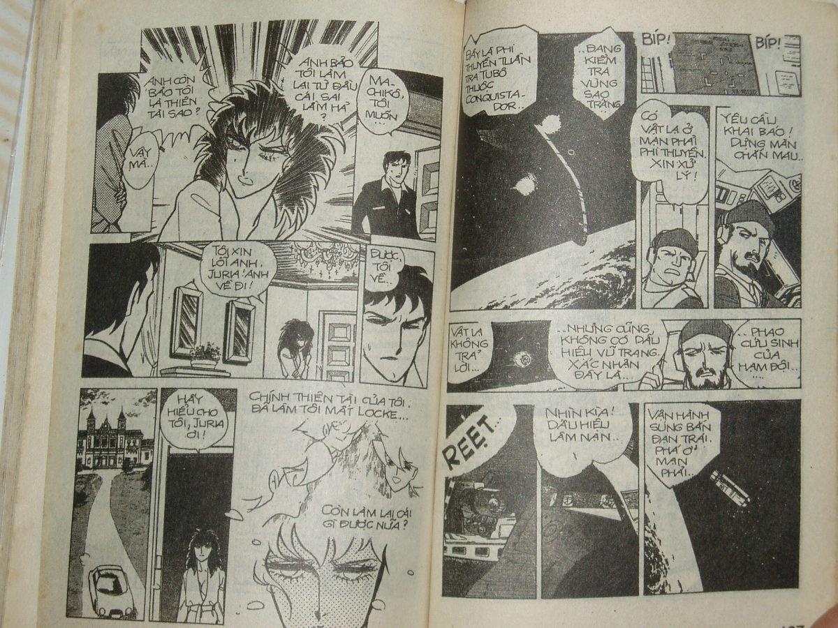 Siêu nhân Locke vol 01 trang 62