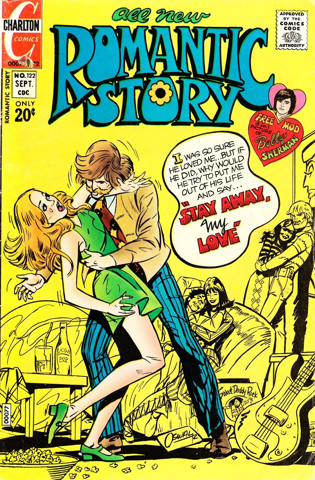 Romantic Story #122