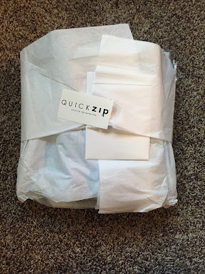 Mommy S Favorite Things Quickzip Review Amp Giveaway