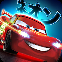 Cars Fast as Lightning Mod APK