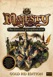 Majesty Gold HD PC Full [GOG] [1-Link] [MEGA]