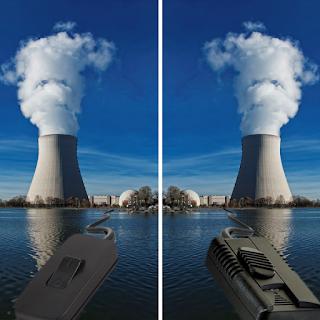 La production électrique d'une centrale nucléaire est-elle flexible ?