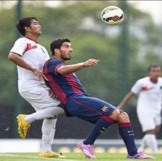 gambar Putu Gede (bek kanan) Bhayangkara FC