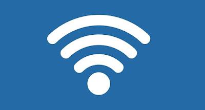 Semakin banyak jumlah bar sinyal, semakin kencang internetnya