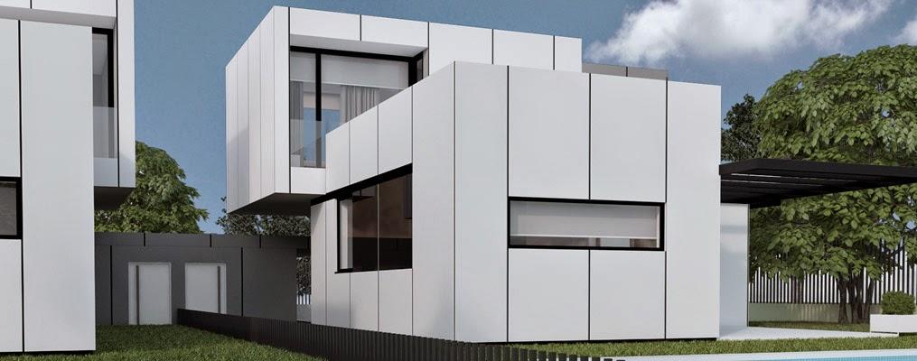 Licencias para casas modulares