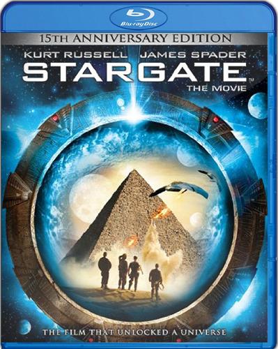 Stargate [15th Anniversary Edition] [BD25] [1994] [Subtitulado]