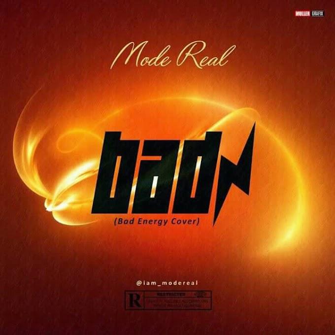 [MUSICS] : Mode real set to unleash a new jam!
