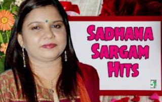 Sadhana Sargam Special Super Hit Audio Jukebox