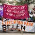 Caso Belén: continúa la pelea por la libertad