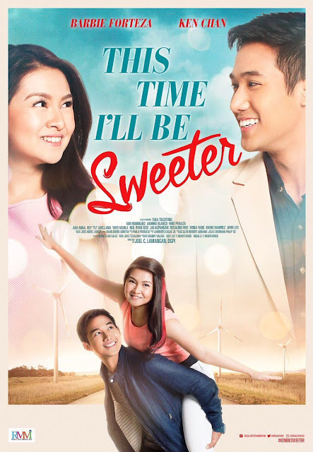 This Time I'll Be Sweeter in Theaters November 8, 2017