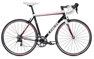 Stolen Bicycle - Trek 1.2 H2 Compact