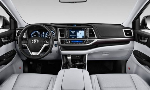 2016 Toyota Highlander changes, specs, price
