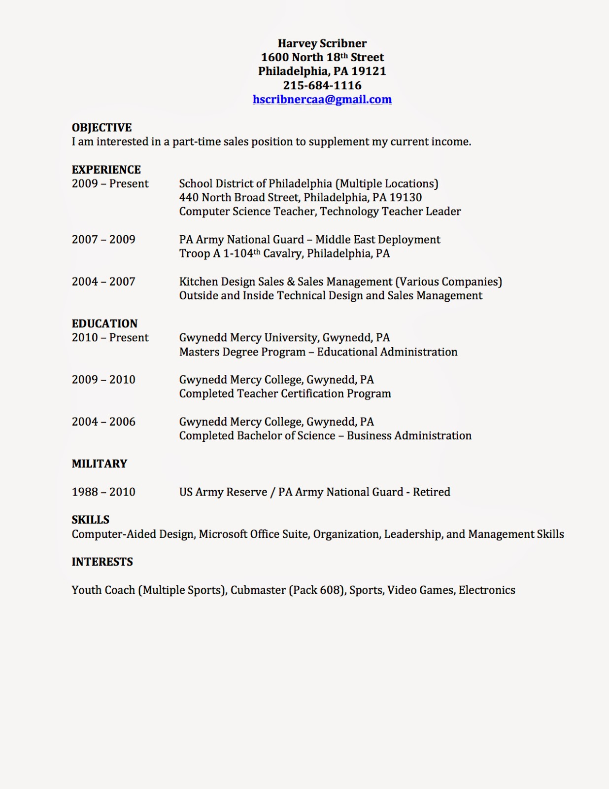 resume template administrative resume examples horse trainer resume