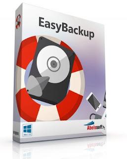 Abelssoft EasyBackup 2019.9.0 Build 95 Full Version