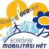 NFM: 214 önkormányzat csatlakozott az idei európai mobilitási héthez