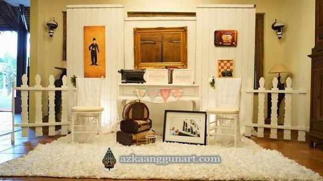 photo booth dekorasi unik