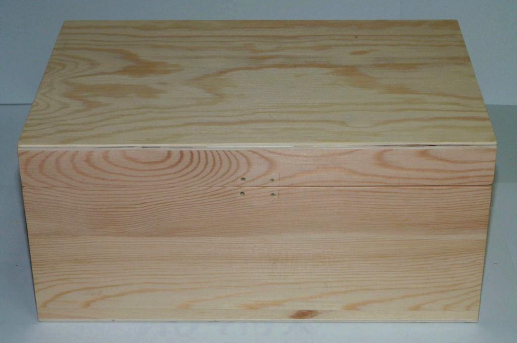 Decorar caja de madera para herramientas isabel vintage - Decorar cajas de madera ...