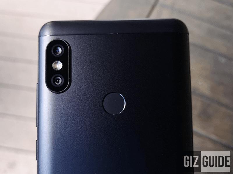 Xiaomi Redmi Note 5: First Camera Samples