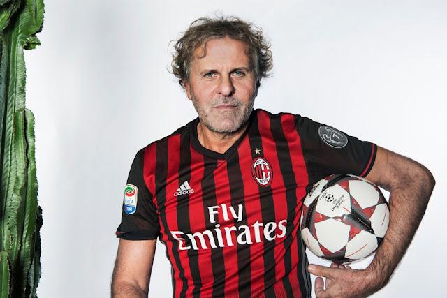 El Milan deja los trajes de Dolce & Gabbana