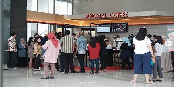 Tips Cari Modal Bisnis Dari Bos Anomali Coffee