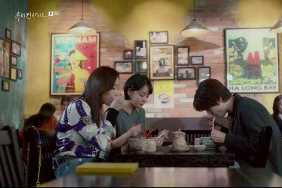 Sinopsis The Beauty Inside Episode 8 Part 4