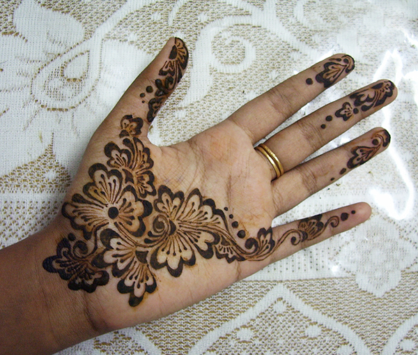 Designall20 July 2012: Mehndi Designs: Best Mehndi Designs For Hands