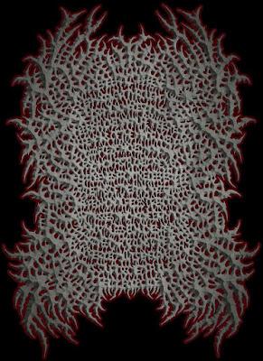 Logo banda Intracerebrally Consuming Cephalalgia Through The Cranium
