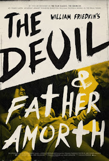 Review – O Diabo e o Padre Amorth
