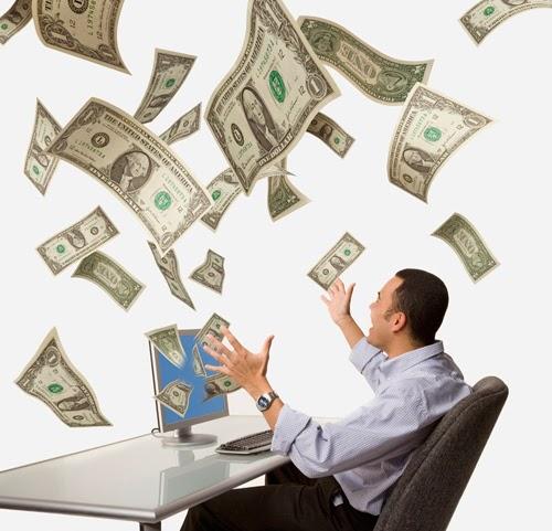 Ways to Make Money Online by Designing Logos