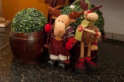 3 Para a sua casa: decoração de Natal (Parte I)