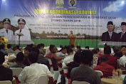 Kendala Dana Desa di Aceh Masih Laporan Keuangan