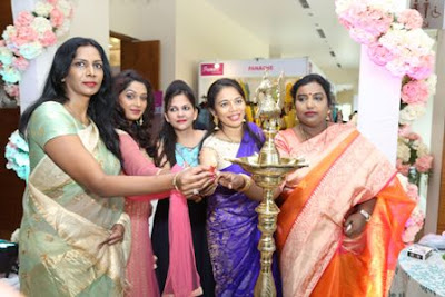 archana-inaugrates-Trendz-expo