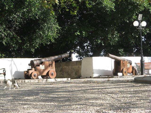 Neratzia Castle Kos
