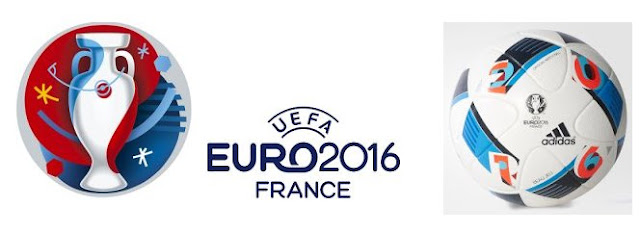 2€ Euro 2016 - 2euro commémorative France 2016