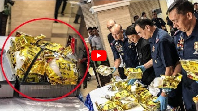 Breaking News: PNP CHIEF OSCAR ALBAYALDE PRESS BRIEFING JUNE 13 2018 - P163-M HALAGA NG SHABU NASABAT NG MGA PULlS PANOORIN!