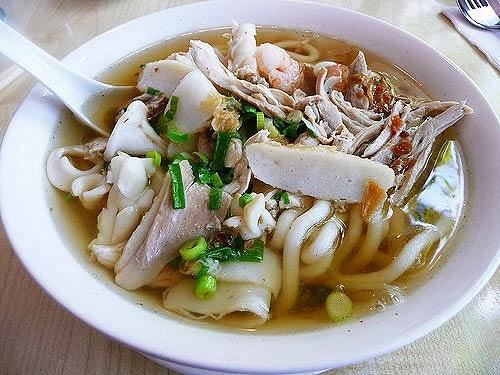 enjoying Vung Tau's Food 5