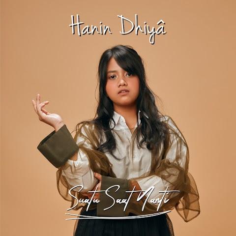 Hanin Dhiya - Suatu Saat Nanti MP3