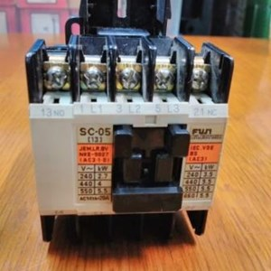 mitsubishi magnetic contactor s-n10