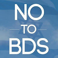 No Boycut against Israel