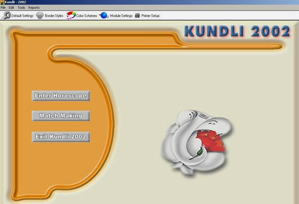 Kundli pro match making
