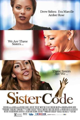 Sister Code [2015] [DVDR] [NTSC] [Subtitulado]