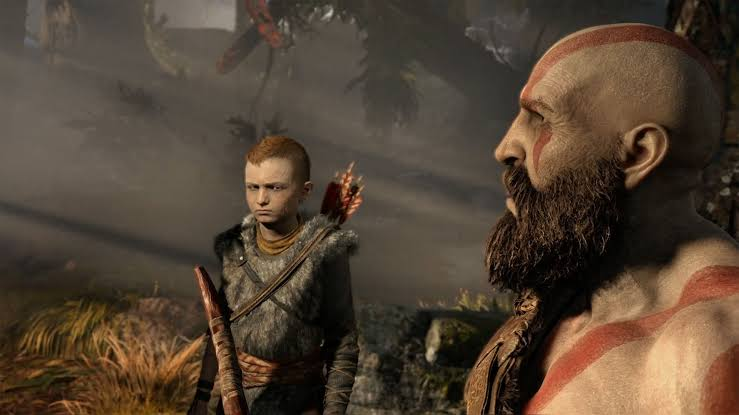GOD OF WAR 4 APK+OBB DOWNLOAD FOR ANDROID