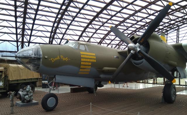 Un B-26