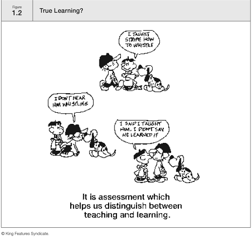Beyond LiteracyLink: Formative Assessment Can Be the Game