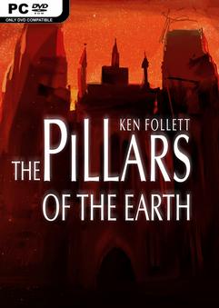Ken Follets The Pillars of the Earth Book 1